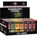 Großhandel Nahrungs- und Genussmittel:BadReichenhallergewü rzs. + 20% Dose