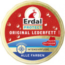 wholesale Shoe Accessories: erdal leather fat color.150ml168 tin