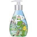 Großhandel Reinigung: frosch seife kinder deko 300ml Flasche