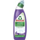 frosch urin-kalklöser lavend. Flasche