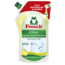 Großhandel Reinigung: frosch citrus du + ba 500ml Nachfüller Flasche