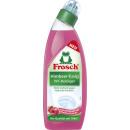 frosch wc-rein.himbeer 750ml Flasche