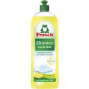 Großhandel Reinigung: frosch sm zitrone 750ml Flasche