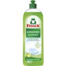 Großhandel Reinigung: frosch sm limone 750ml Flasche