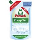 frosch klarspüler 750ml Beutel