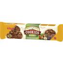 Großhandel Nahrungs- und Genussmittel: Greisson chocolate m.big nut 150g