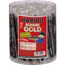 Haribo bonner gold 150 pcs. Tin