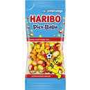 Haribo mini pico balla 65g bag