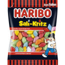 wholesale Food & Beverage: Haribo sali-kritz 175g bag