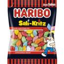Haribo sali-kritz 175g bag