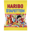 Haribo stafetten 200g bag