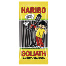 Haribo goliath-lakr-stg. 125g bag