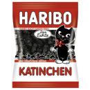 wholesale Food & Beverage: Haribo katinchen 200g bag