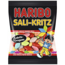 wholesale Food & Beverage: Haribo sali-kritz 200g bag