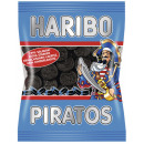 wholesale Food & Beverage:Haribo pirates 200g bag