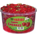 wholesale Food & Beverage: Haribo happy-cherries 150 pcs