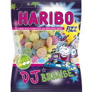 wholesale Food & Beverage: Haribo dj brewed 175g bag
