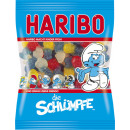 wholesale Food & Beverage:Haribo smurfs 200g bag