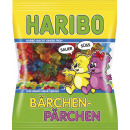 Haribo bear couple 175g bag