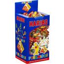Haribo pyramidos 75 pieces 750g