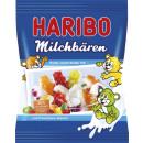 hurtownia Artykuly spozywcze & uzywki: Torba Haribo Milkbears 175g