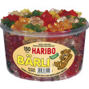 Haribo teddy bears 150 pcs. Tin