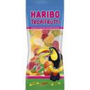 Haribo mini tropi frutti 75g torba