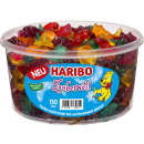 Haribo Magic World 150 pcs. Tin