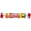 Haribo roulette fg roll 50s roll