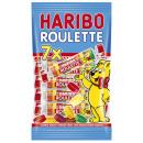 Haribo roulette 7er 175g bag