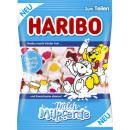 wholesale Food & Beverage: Haribo milk milpferde 175g bag
