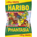 Haribo phantasia + 10% 220g bag
