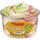 Haribo caterpillar xxl 30 pcs. Tin