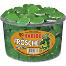 Haribo frogs quaxi 150 pcs