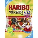 wholesale Food & Beverage: Haribo vulcano fizz 175g bag