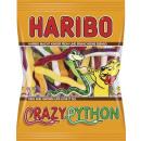 Haribo sac fou en python 175g