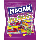 wholesale Food & Beverage:maoam joystixx 325g bag