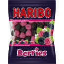 Haribo berries 200g bag