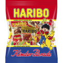 Haribo children's parade minis 250g bag
