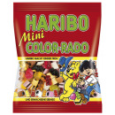 Haribo color-rado minis 175g bag