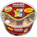 wholesale Food & Beverage: Haribo color-rado round can 1kg + 10% can