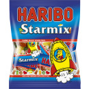 Haribo starmix mini 250g bag