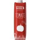 Großhandel Getränke: becker's bester tomaten-direktsaft 1l pk