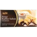 Karina Chocolate Coffee Cream 200g Tablica