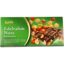 Karina Chocolate Whole Milk / Nut 200g Tablica