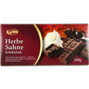 karina chocolate zarth cream 200g blackboard