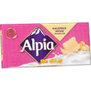 alpia crispy white 100g table