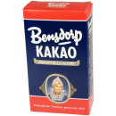 bensdorp cocoa blue 125g
