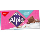 wholesale Other: alpia coconut 100g blackboard
