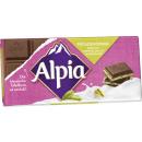 alpia pistachio cream 100g bar